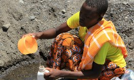 Artikel: How is climate change linked to poverty?