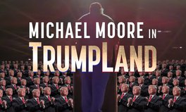 Article: Is Michael Moore's 'Trumpland' an October Surprise? Not So Much, Critics Say