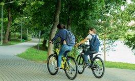Artikel: Berlin plant Radschnellwege