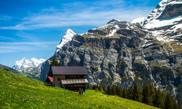 Article: Swiss Mountains Are Covered in Microplastics, Scientists Say