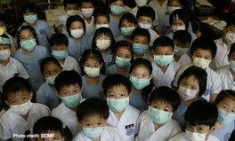 Article: The World Now Has an Insurance Policy Against Epidemics