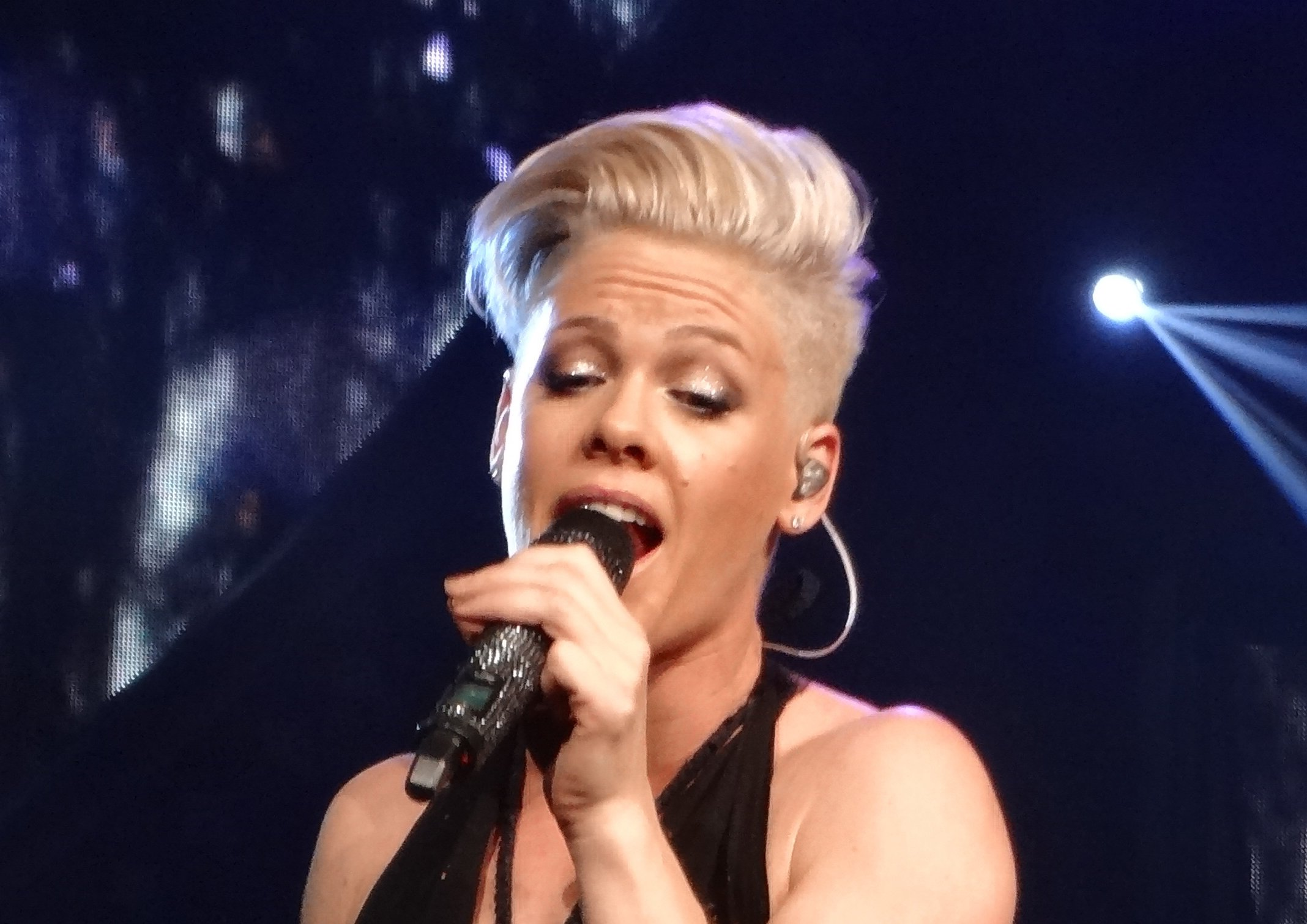 7 P!nk Quotes About Gender Equality That Will Inspire You