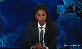 Article: The Daily Show's Jessica Williams gets in FORMATION and shuts down the Beyoncé Super Bowl haters