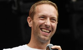 Article: Chris Martin Performs Moving Grand Finale for 'Together At Home' Series