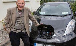 Article: 100-Year-Old Man Shows It's Never Too Late to Save the Planet