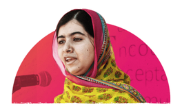 Article: The 10 Times Malala's Words of Wisdom Have Left Us Speechless