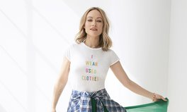 Article: Olivia Wilde Just Launched a Fashionable Collection of Recycled Clothing