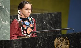 Article: 6 Young Women Fighting for Water Access Around the World