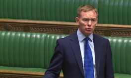 Article: UK Government Minister Stalls Vote to Pardon Gay Men, Sparking Outrage