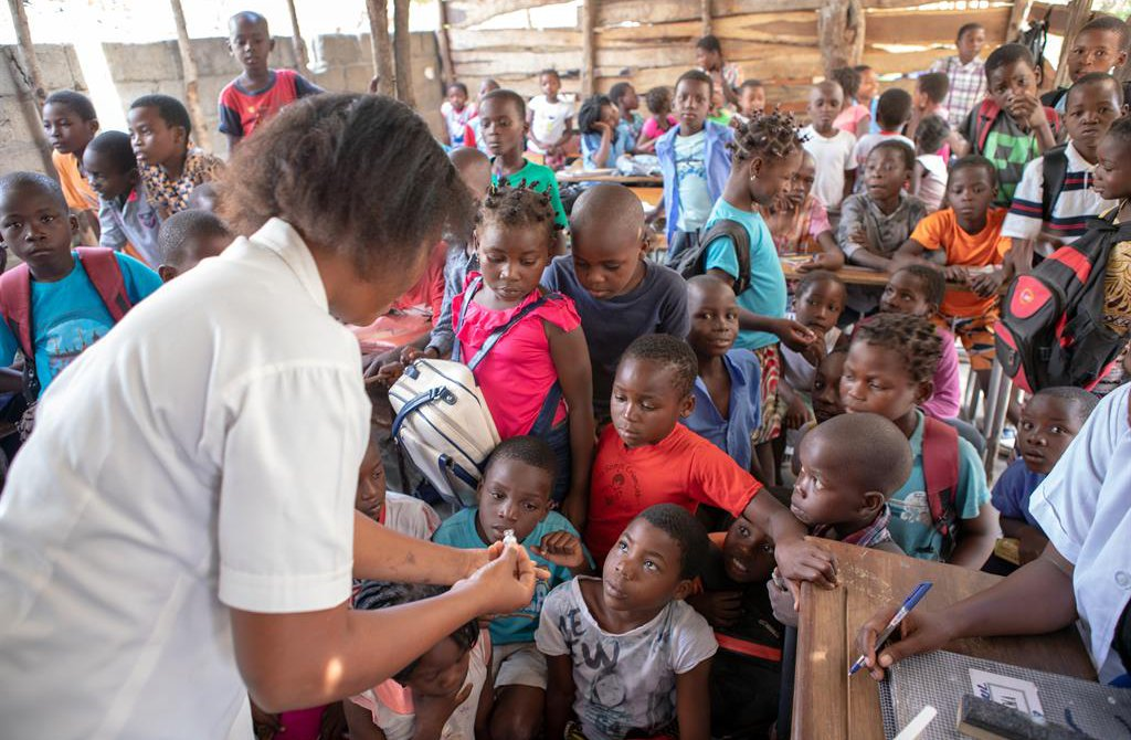 Cyclone Idai Has Caused A Cholera Outbreak. What Do You Know About This Disease?