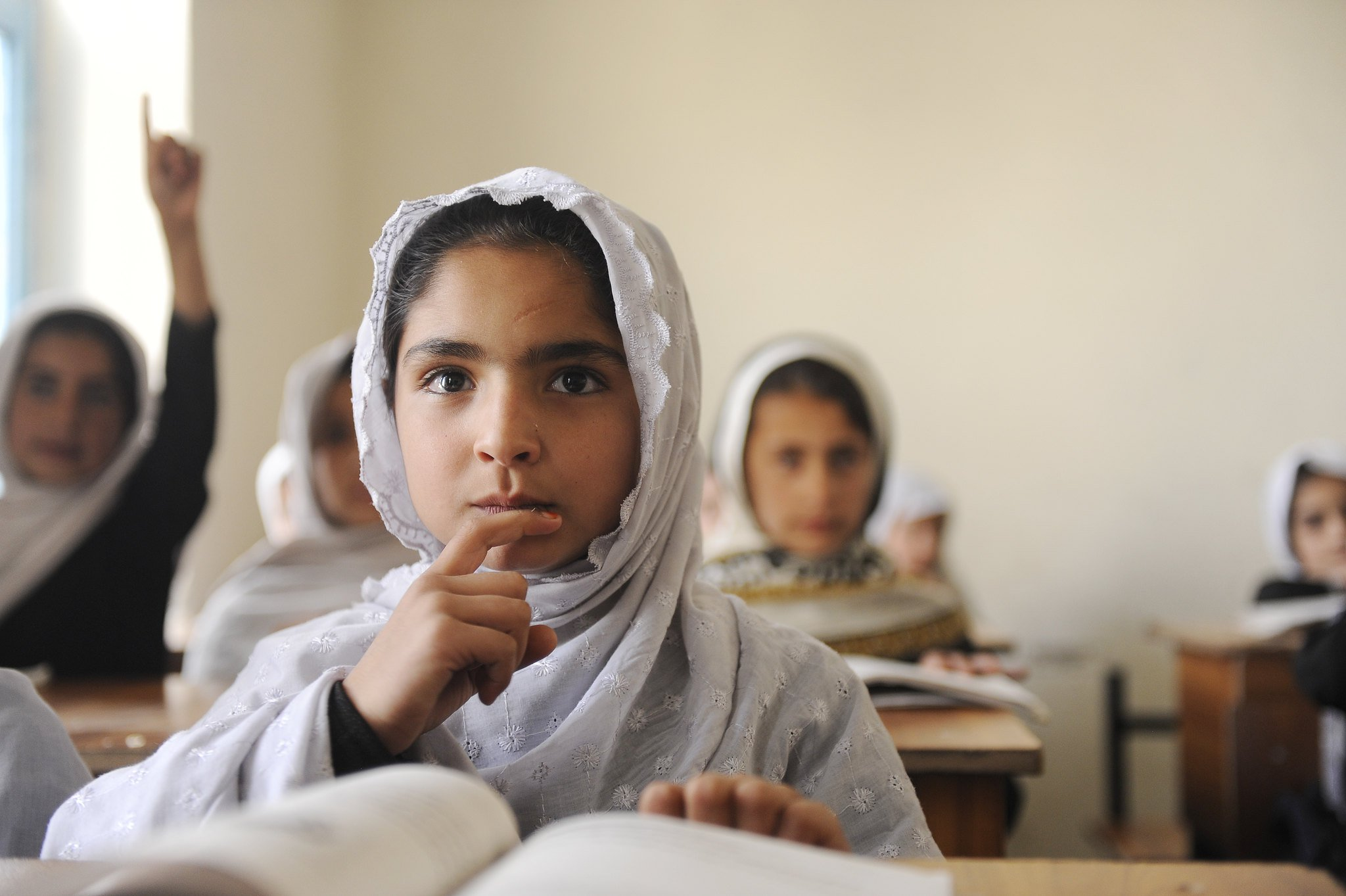 Afghani girl at school.jpg