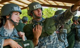Article: How one company is bridging the civilian-military gap