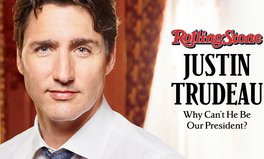 Article: There's Some Info Missing in That 'Epic' Justin Trudeau Rolling Stone Article