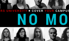Article: How one group of activists is changing the conversation around sexual assault -- #RUSaysNoMore