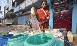Article: The Number of People in Rural India Without Clean Water Equals the Entire UK Population