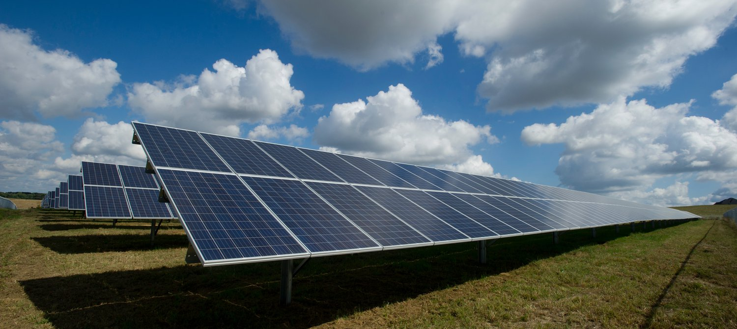 How People in Scotland Are Crowdfunding Solar Energy Projects in Africa
