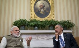 Article: modi obama india steal art back