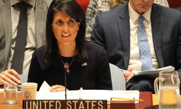 Article: US Withdraws From UN Human Rights Council