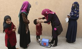 Article: This Organization Is Fighting Polio and COVID-19 at the Same Time