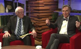 Article: 17 Thought-Provoking Quotes From Bill Nye During His Chat With Bernie Sanders