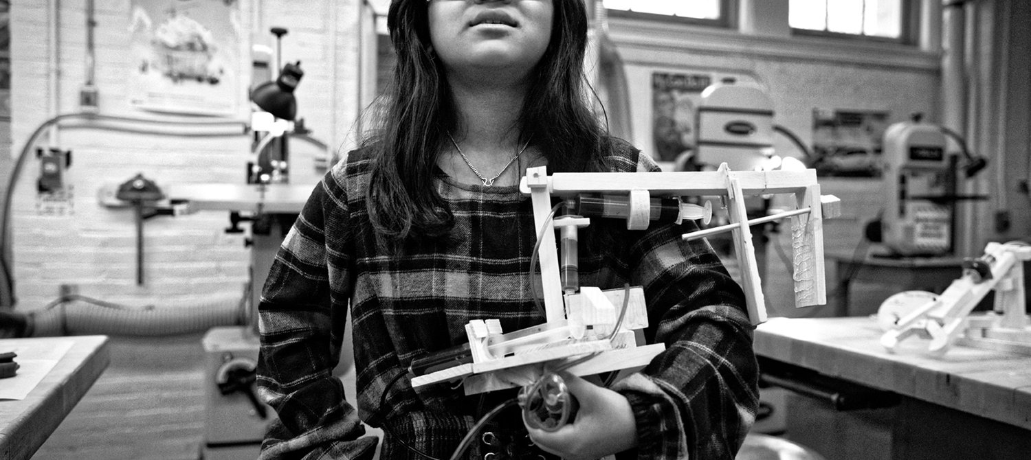 Verizon Is Helping Under-Resourced Students Succeed Using Robotics, Virtual Reality, and More