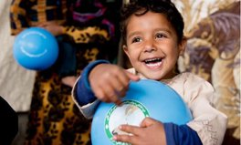 Article: 7 Ways to Take Action on World Children's Day