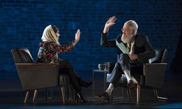 Article: Malala Talks Girls Education, Extremism, and Pizza with David Letterman