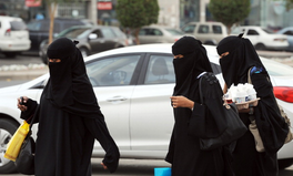 Artikel: Saudi Arabia Registered More Female Lawyers Than Ever Before in 2016