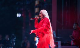 Article: Cardi B Just Talked About Ending Poverty During Her First Solo Performance as a Mother