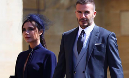 Article: Victoria and David Beckham Will Donate Royal Wedding Outfits for Manchester Bombing Victims