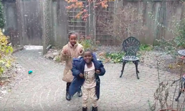 Artikel: Adorable Video of Refugee Kids Seeing Snow for the First Time Sends a Crucial Message