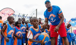 Article: These 15 NBA Players Are Giving Back to the Global Community