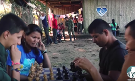 Video: FARC Mannequin Challenge Shows Anything, Literally Anything, Can Happen This Year