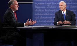 Article: VP Debate: Tim Kaine, Mike Pence Battle on Refugees, Syria, Jobs, and More