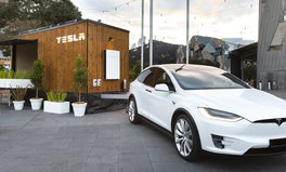 Article: Tesla's Solar-Powered Tiny House Is Rolling Through This Country Right Now