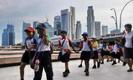 Article: Singapore Is Really Good at Education, Global Study Finds