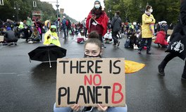 Artikel: How Are We Going to Kickstart Global Climate Action?