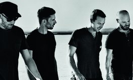 Article: Girls living in poverty: Coldplay shines for you