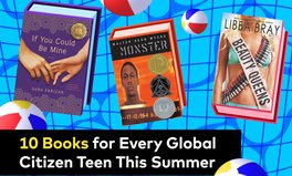 Article: The 10 Best Books for Teens to Read This Summer