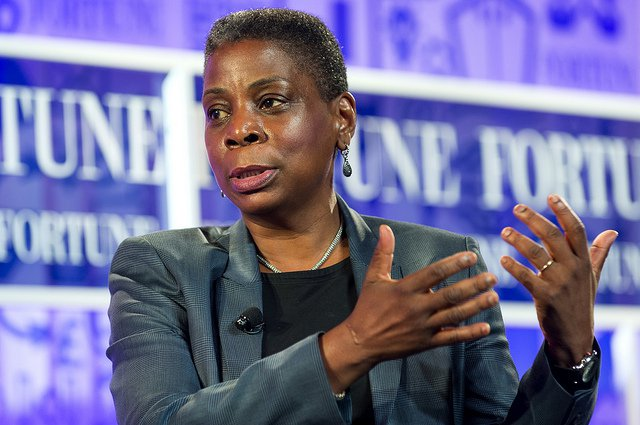 5 influential people ursula burns