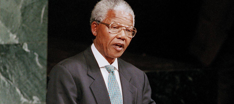 7 Ways Nelson Mandelas Legacy Still Resonates Today
