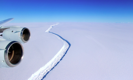Article: A Trillion-Ton Iceberg Just Broke Free From Antarctica