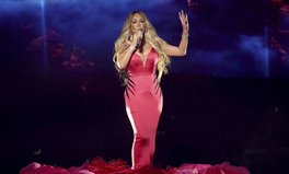 Article: Why Activists Are Angry About Mariah Carey's Latest Concert