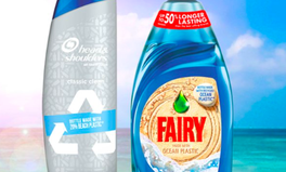 Article: Tesco, Head & Shoulders and Fairy Team Up on Eco-Friendly Bottles