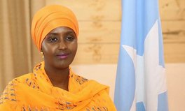 Article: Fadumo Dayib, Running for President in Somalia: 'Death Does Not Scare Me'