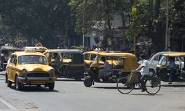 Article: India Is Targeting Rickshaw, Taxi Drivers to Stop Violence Against Women