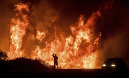 Article: The Photos From California's Wildfires Are Just Insane