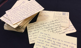 Article: Indian Trafficking Survivors Just Sent Thousands of Postcards to Push for a New Law