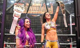 Article: Are Women the Future of Wrestling? WWE Fans Definitely Think So.