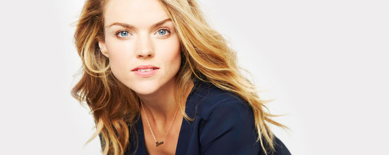 Erin Richards Erin Richards new photo